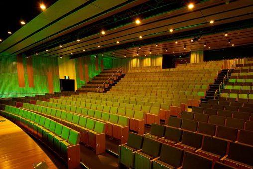 boulevard auditorium