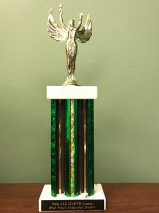 AEG greeny award
