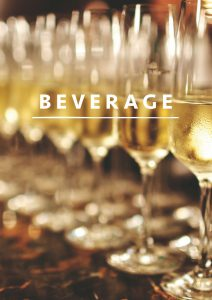 beverage front cover