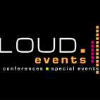 LoudEvents & conferences logo
