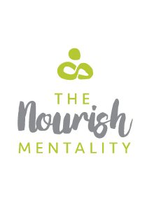 Nourish Mentality logo