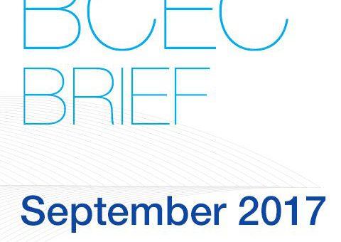 BCEC brief logo
