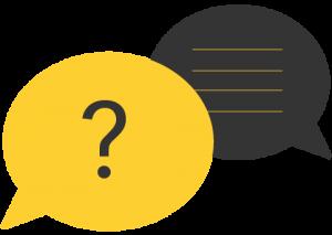 got a question logo