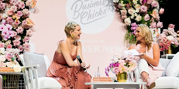 Kate Hudson Business Chicks
