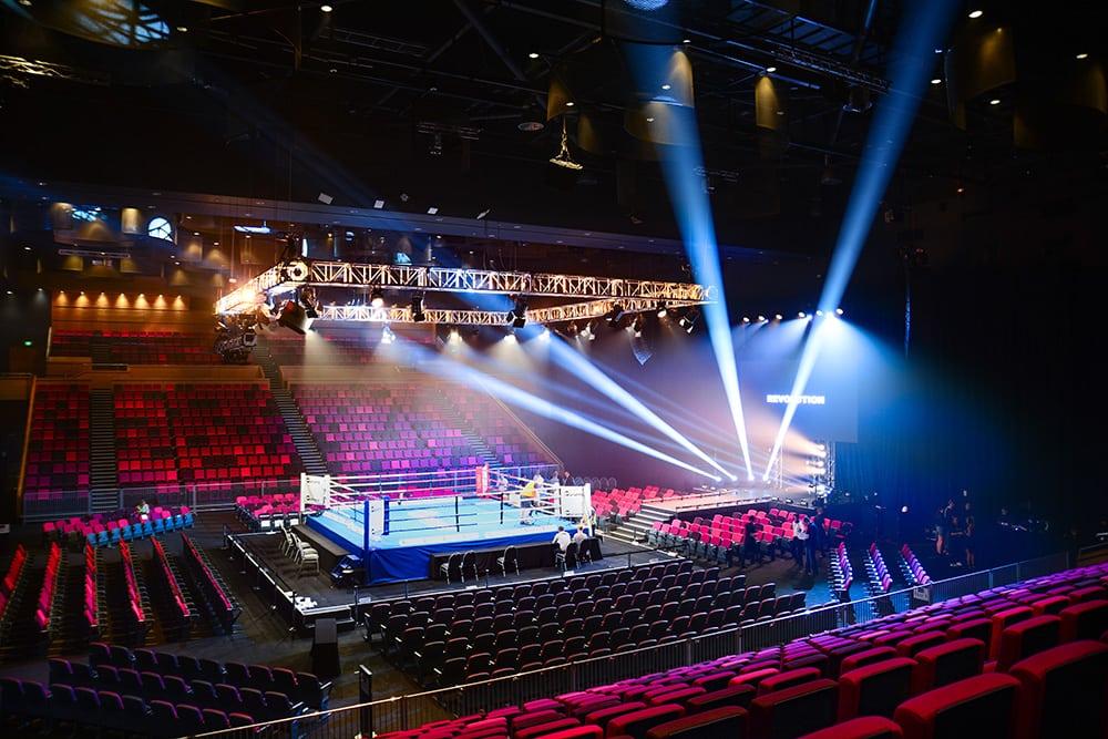 Great Hall Half Boxing 2