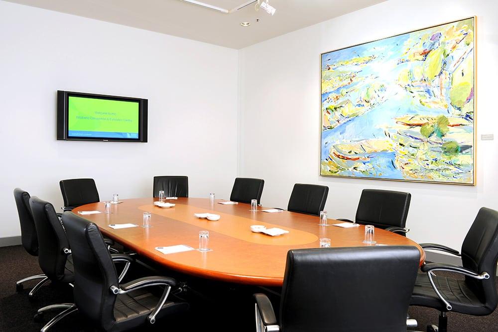 Merivales Boardroom