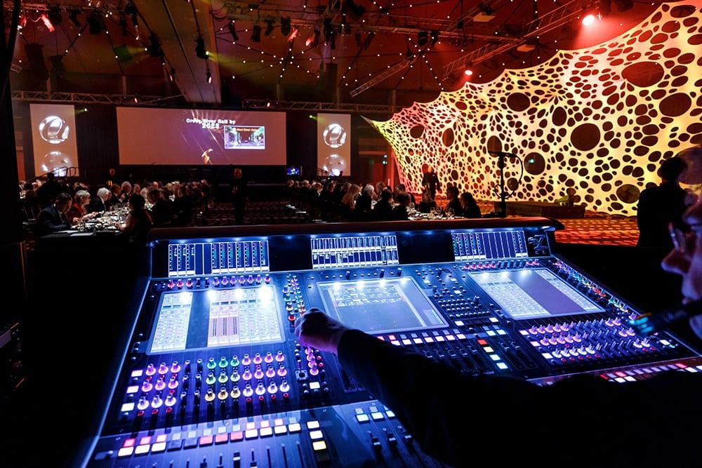 Audio Visual Gallery 12