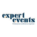 Square Expert Events Logo V