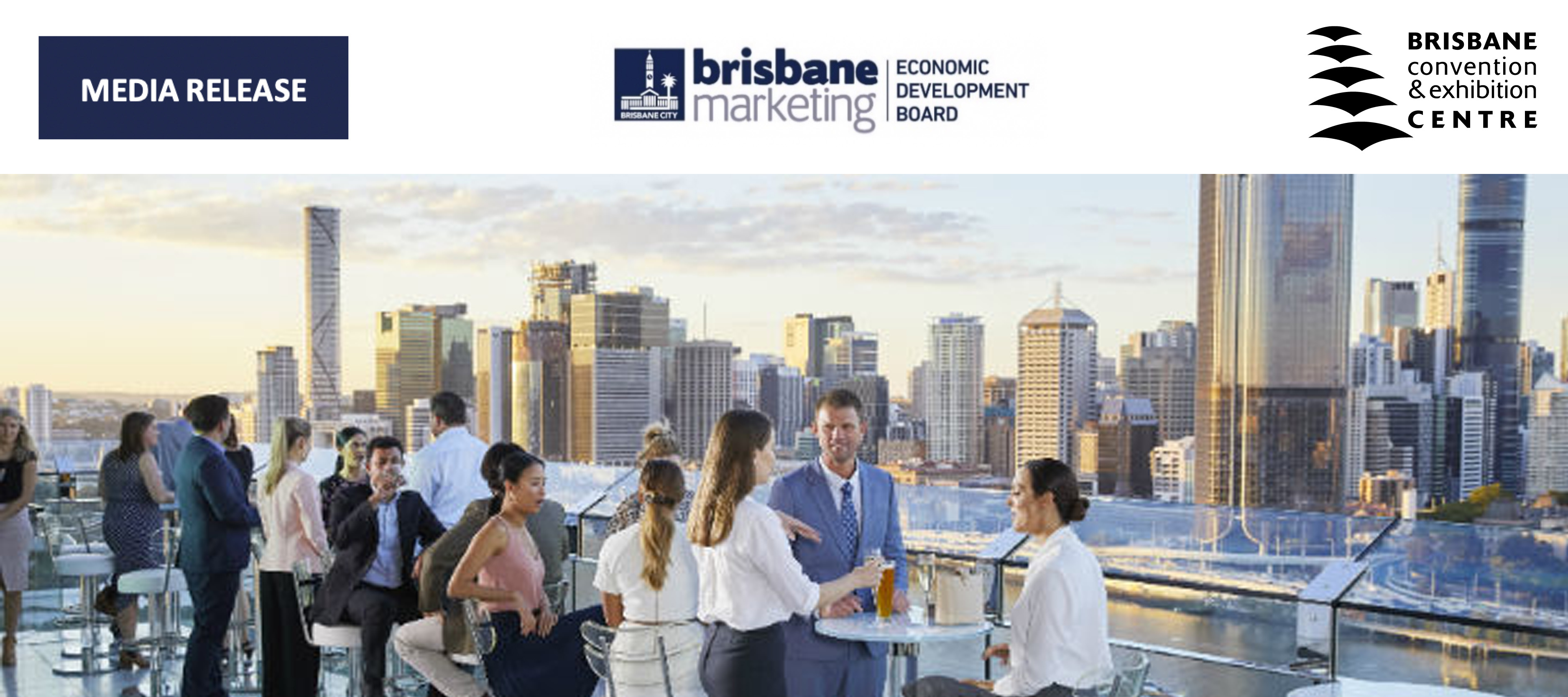 Spring delivers $29 million conference boon for Brisbane