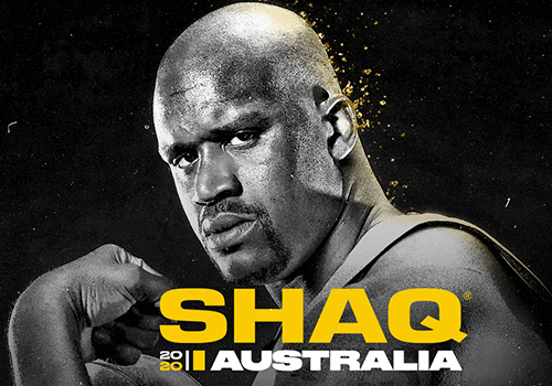 THE LIFE OF SHAQUILLE O'NEAL - 13 JUNE 2020