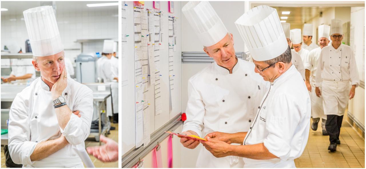 BCEC chefs