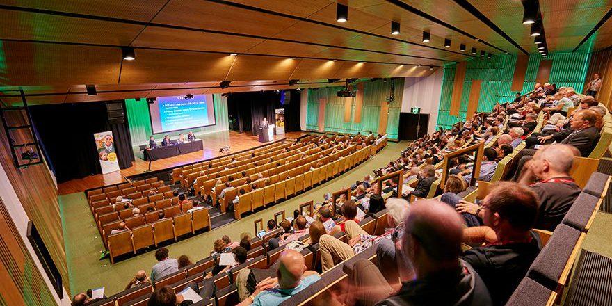 boulevard auditorium conference