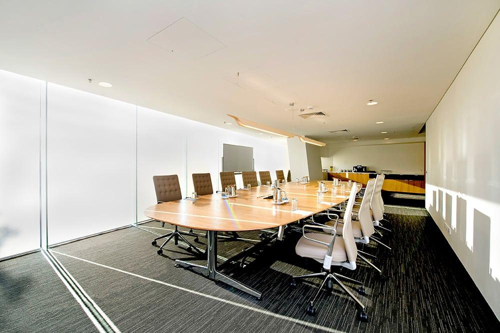 Concord Boardroom 2