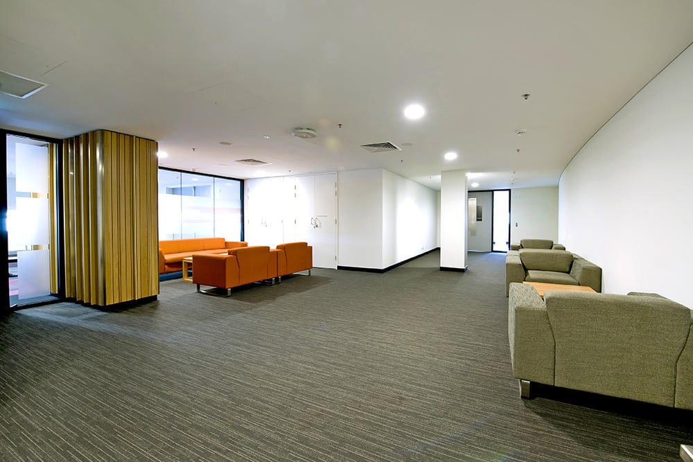 Concord Lounge