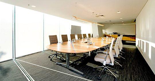 concord boardroom
