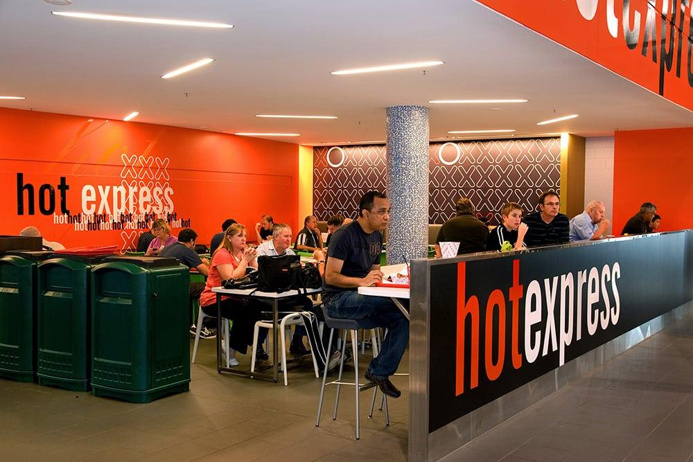 Hot express