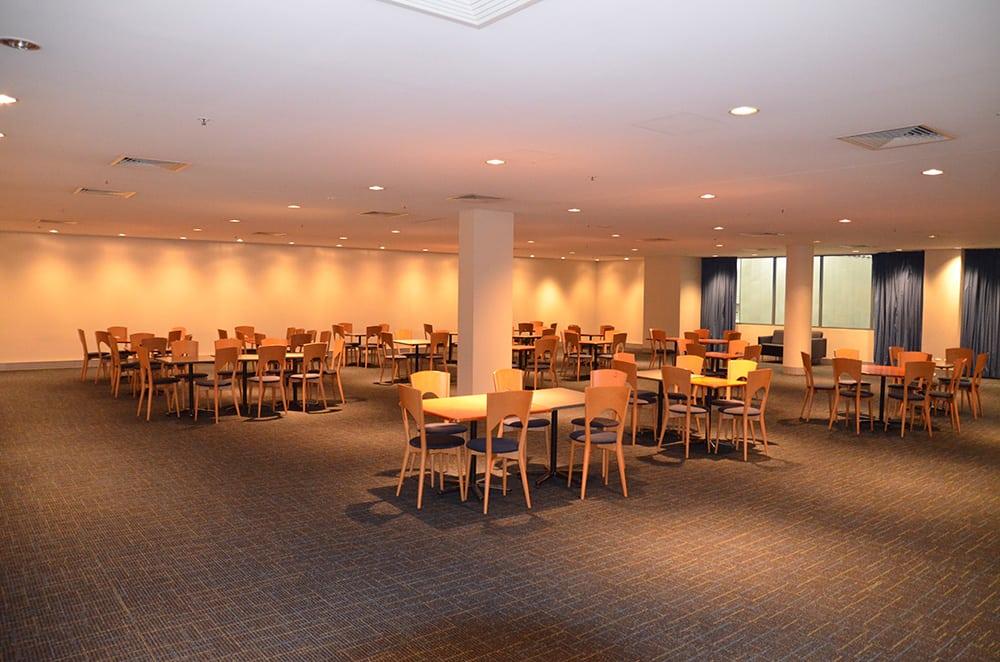 Hospitality Lounge 1