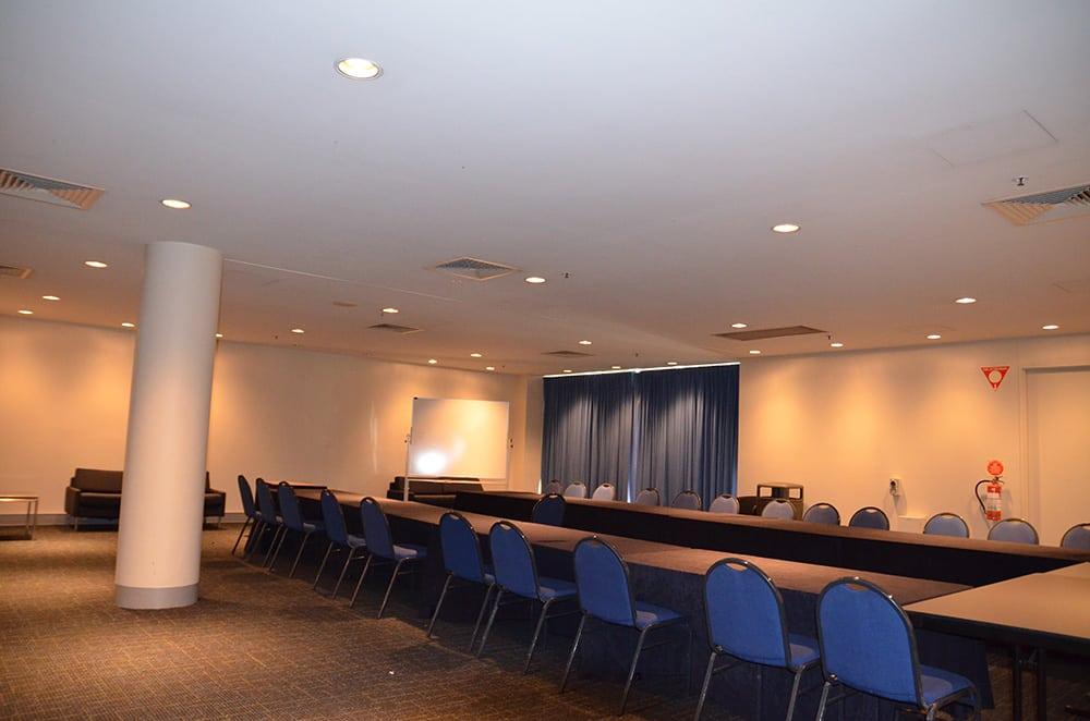 Hospitality Lounge 2