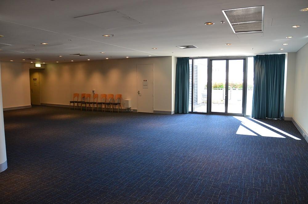 Hospitality Lounge 3
