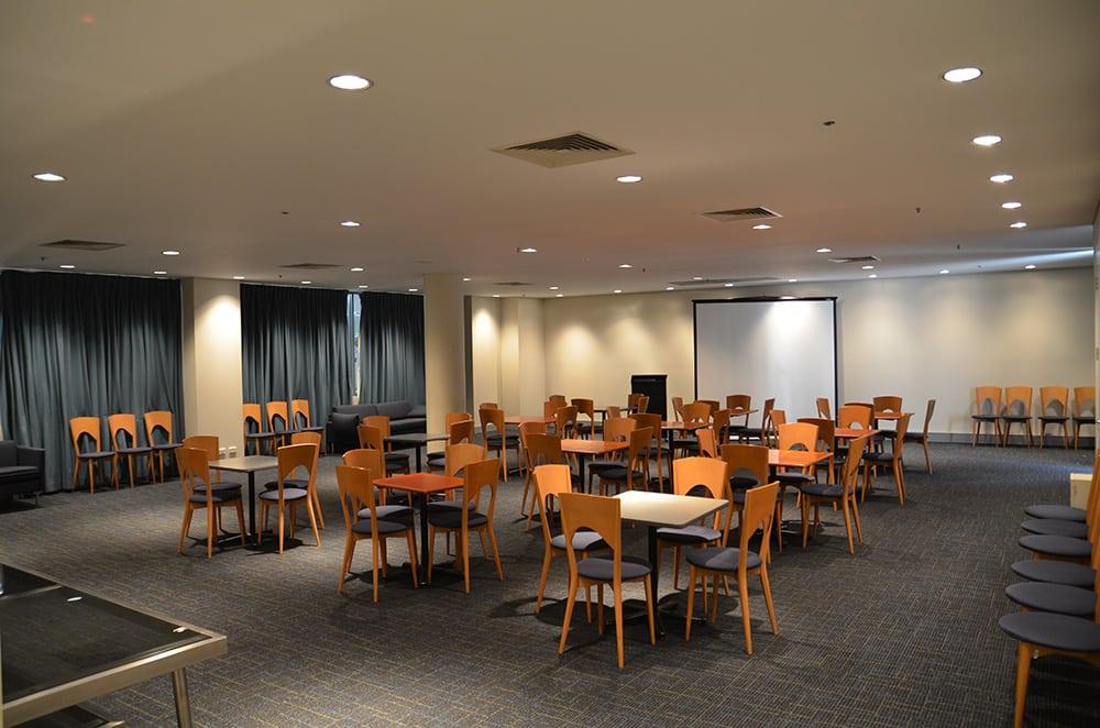 Hospitality Lounge 4