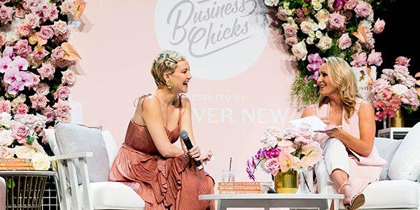 Kate Hudson Business Chicks
