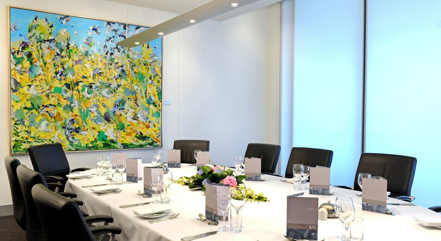 Merivales Boardroom 2