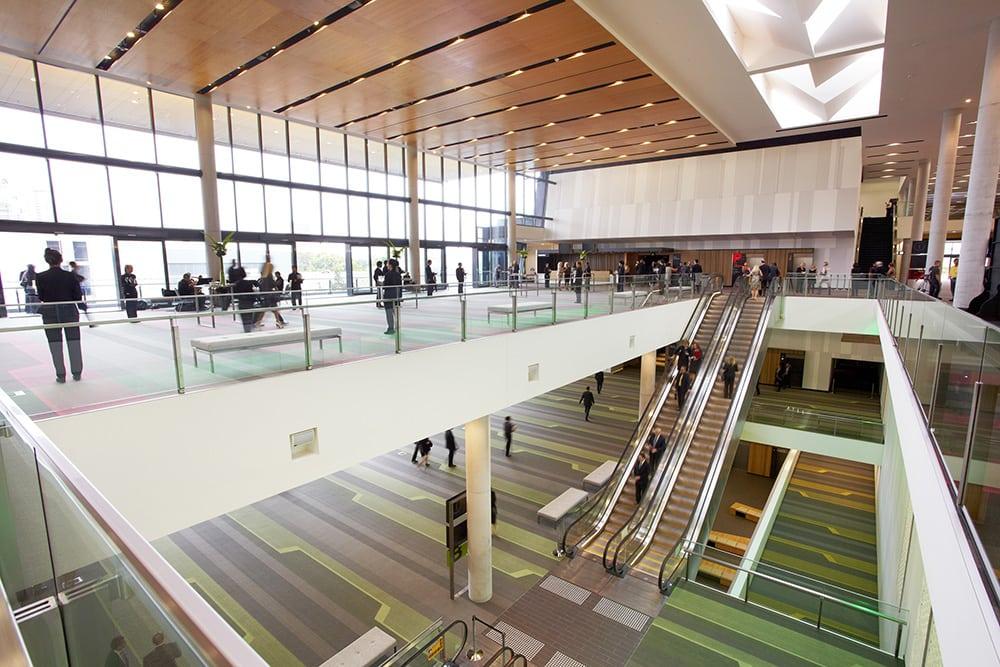 Plaza Atrium