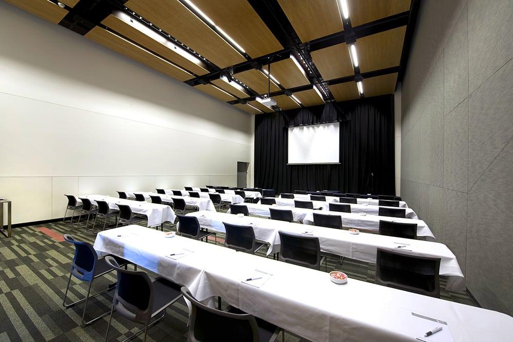 P6 Classroom