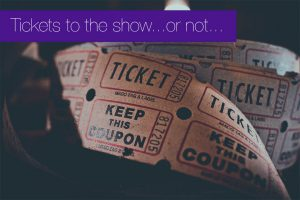 ticket scalping image
