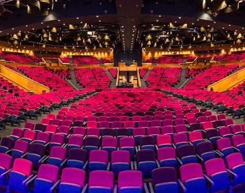 great hall theatre