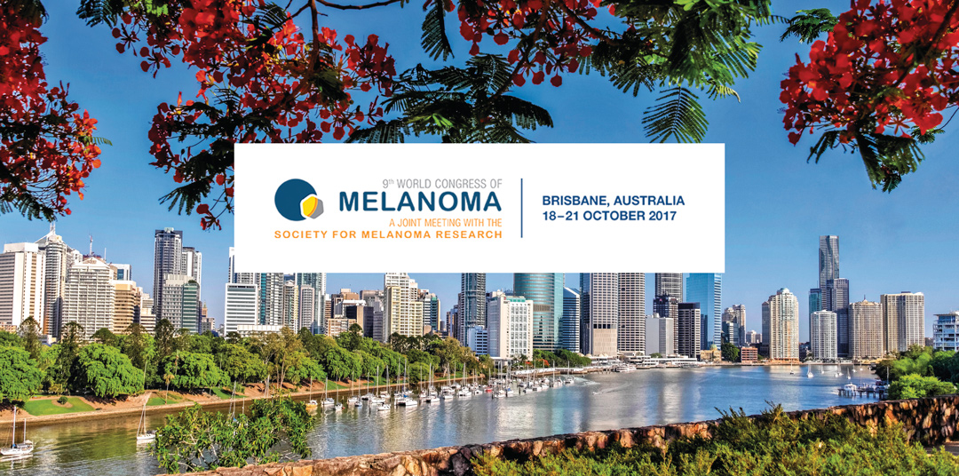 World Melanoma Conference Brisbane 2017